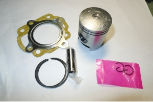 40mm (12mm) Piston Kit  for 2 stroke 50cc engine