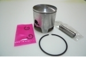 47mm (10mm) Racing Piston kit for 2 stroke Yamaha Aprilia